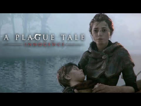 A Plague Tale: Innocence - Official Uncut Gameplay  | Gamescom 2018