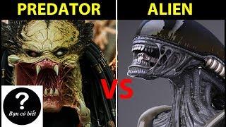 Predator vs Alien, ai sẽ thắng #69 || Bạn Có Biết?