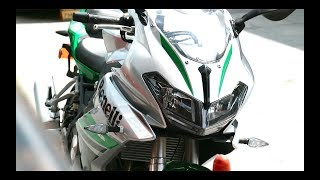 BENELLI 302R | The Best First Ride Review | Is TnT 300 Better?