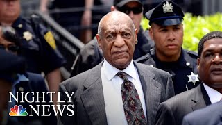 Bill Cosby Verdict: 'America's Dad' Could Face Up To 30 Years In Prison   NBC Nightly News