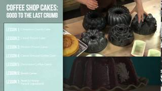 Trailer For Coffee Shop Cakes: Good To The Last Crumb