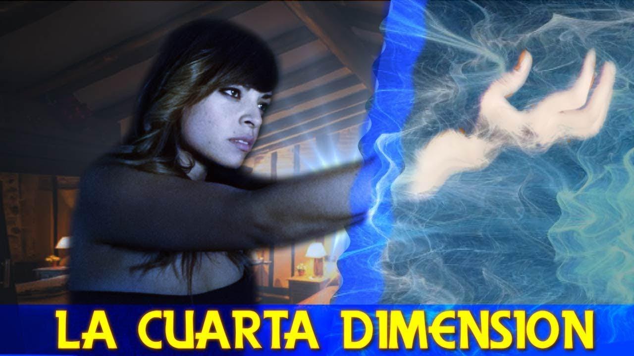 La Cuarta Dimensión y sus seres espirituales - Secretos Revelados ...