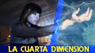 La Cuarta Dimensión y sus seres espirituales - Secretos Revelados