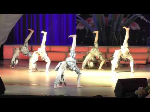 Поколение Dance - Пилоты (МКЦ, Рязань, 05.03.2016)