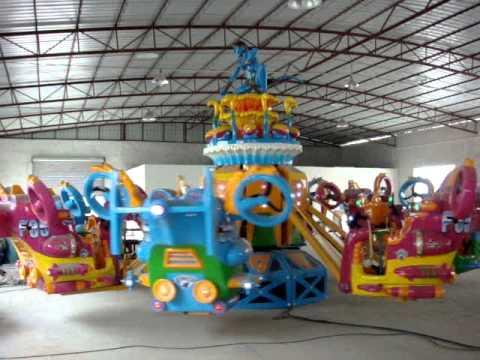 Детские площадки продажа в Ульяновскеиз youtube.com · Длительность: 2 мин27 с