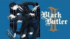 Black Butler II (Season 2) - Official Trailer