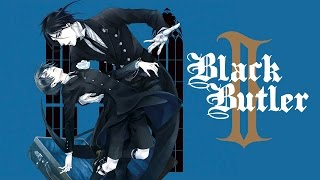 Watch Black Butler II Anime Trailer/PV Online