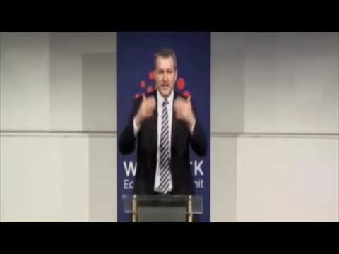 Chad Bown- 21st Century Trade Policy and International Economic Cooperation - WES 2015