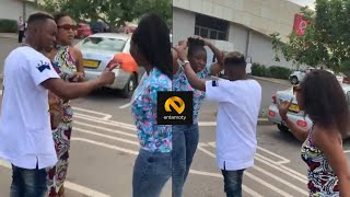 Akuapem Poloo Be@ten Mercilessly For Snatching Someone's Husband
