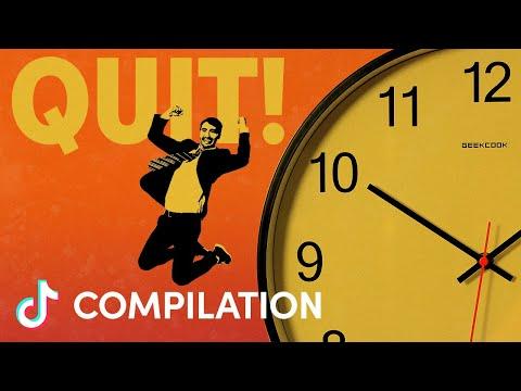 TikToks that make you want to quit your job | TIKTOK