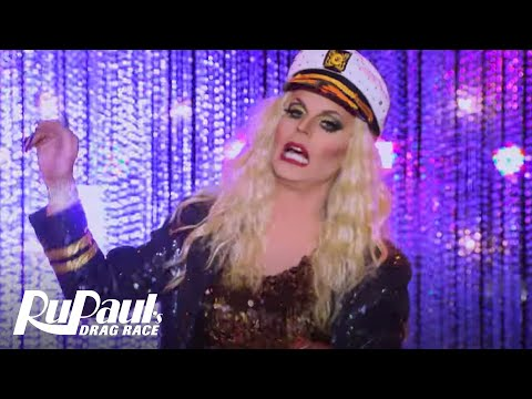 RuPaul's Drag Race   Sissy That Walk: Ru Hollywood Stories   Season 7