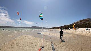 South Africa KiteCamp 2020