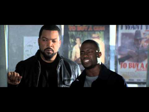 Ride Along is listed (or ranked) 15 on the list The Best Ice Cube Movies