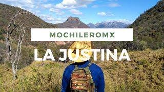 Chinipas | Expedición a La Justina.