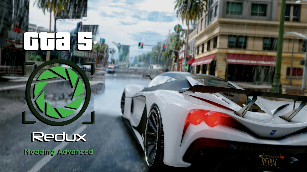 Download and Install GTA 5 For free