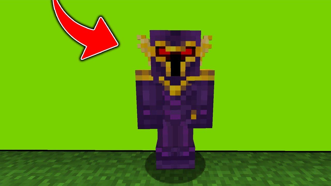 SAKAR KRALİYET ZIRHI YAPTI !! 😱 - Minecraft