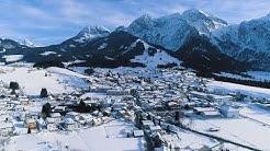 Marktgemeinde Abtenau - Winterfilm