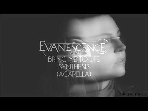 Evanescence - Bring Me To Life (Synthesis) (Acapella)
