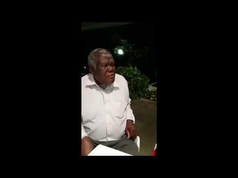 2/3 On Nelson Chamisa & Elizabeth Tsvangirai Rumours - Brother Collins Tsvangirai Comments
