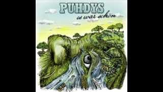 Puhdys -  Es war schön 2012 [full album]