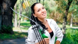 How to Avoid Common Shooting Mistakes | Archery Lessons