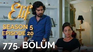 Video Elif 775. Bölüm | Season 5 Episode 20 download MP3, 3GP, MP4, WEBM, AVI, FLV Oktober 2018