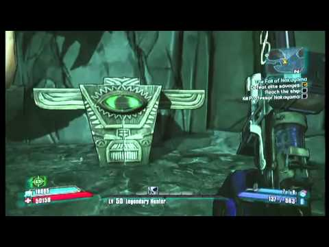BL2: Sir Hammerlock's Big Game Hunt DLC - End |