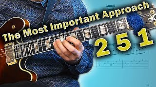 2 5 1 - How To Solo with Diatonic Arpeggios
