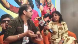 Siddharth Singh and Garima Wahal in a tell-all chat!