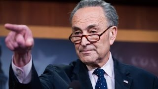 Schumer  Obstruction of justice tough to prove
