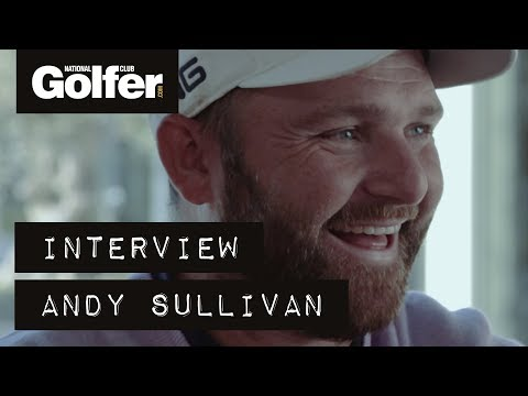NCG meets Andy Sullivan - Part 1