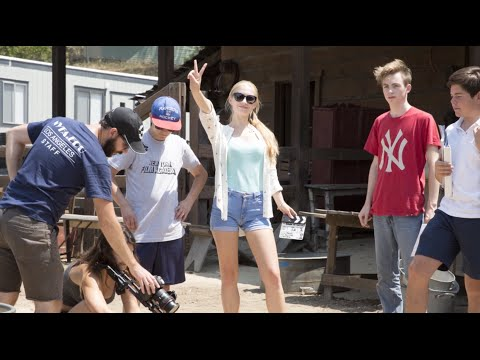 New York Film Academy High School Summer Camp 2016
