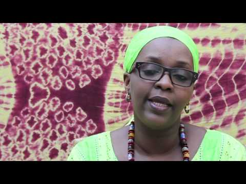 Connaissez-vous Mariama Sylla? Cultura Dakar