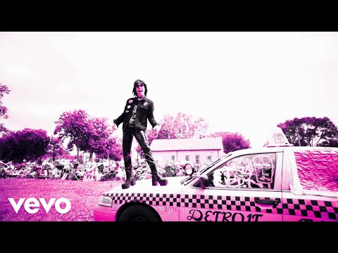 Steinmann - The Struts Dropped a Couple of New Music Videos...