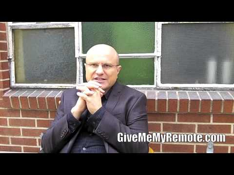 On the Set of PERSON OF INTEREST: Enrico Colantoni Teases 'The Devil You Know'