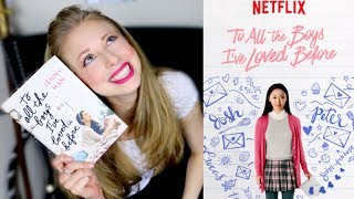 To All The Boys I've Loved Before Movie Review & Discussion