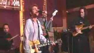 Sean Costello - Simple Twist of Fate