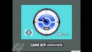 Pokemon Ruby Version Game Boy Gameplay_2002_11_26