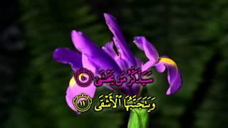 Gambar cover Surat Al 'Ala  - Recitation by Ahmad Saud