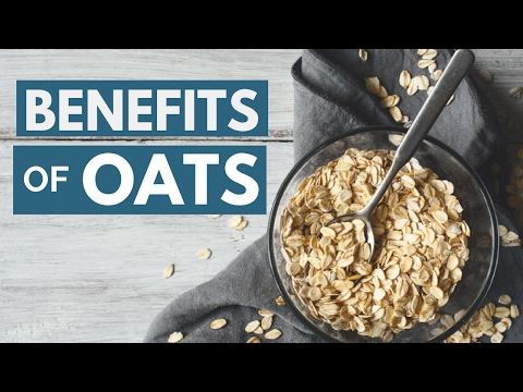 6 Benefits of Oats and Oatmeal (Based on Science)