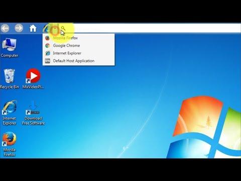 Web bar 2.0 toolbar removal