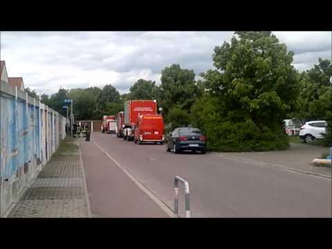 Feuerwehreinsatz in Großkugel wegen Buttersäure ? - Firefighting in Großkugel because butyric acid?