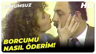 Doyumsuz - Nihat'ın Yeni Hedefi Dansöz!   Bahar Öztan Eski Türk Filmi