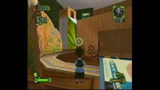 Army Men: Soldiers of Misfortune - Gameplay Wii (Original Wii)
