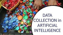 How to manage Artificial Intelligence Data Collection [Enterprise AI Governance Data Management ]