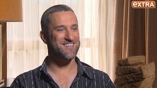 Dustin Diamond s Message for His Former Saved by the Bell Castmates