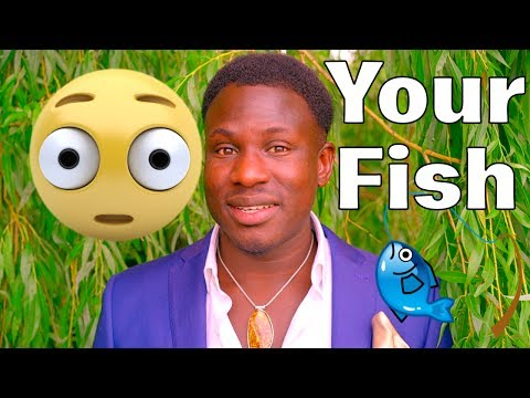 OH, YOU LOVE THE FISH (MOST POWERFUL LOVE VIDEO)