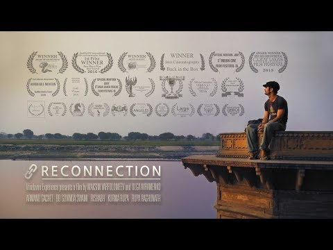 Watch RECONNECTION For Free Now, Thanks To Successful Crowdfunding