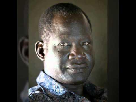 Amira Deng: Lounga Abyei