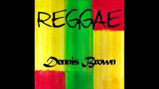 Dennis Brown - Left With A Broken Heart